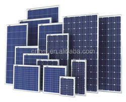 250w Poly solar panels 1kw to 5kw solar system solar panel Made in China
