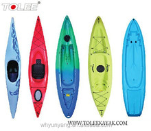 New Roto-molded Single Fishing Kayak For Sale