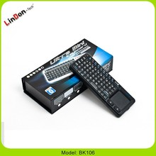 bluetooth wireless keyboard touchpad for Samsung tablet china computer accessories usb touchpad for mac apple universal working