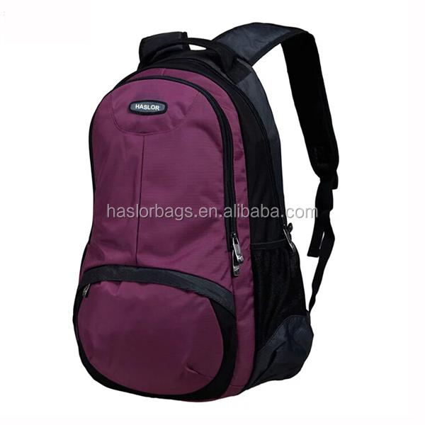 Wholesale stylish personalized pro sport backpack bag