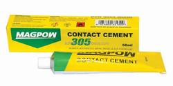Daily repair glue contact adhesive