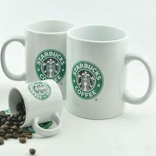 Custom made printed decorative coffee mug