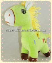 Year of horse China cute fashion Plush toys horse