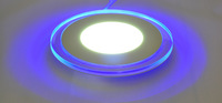 turkey market panel led lamp change color-Hot sale 15w Round Square with CE& RoHS