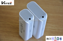 cell phone Charger 2600mah for all cell phone Color can be customized