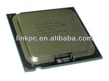 CPU procesador E5300 2M Cache, 2.60 GHz, 800 MHz FSB para 775