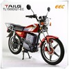 china tailg powered 1500w steel mobility e moped motorcycle