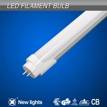 CE RoHS LED Tube T8 900mm 15W 2years warranty new free chinese tube alu+pc