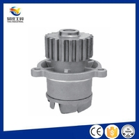 Hot Sale Cooling Engine Auto Water Pump Lada 2108-1307000