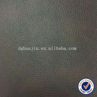 wholesale waterproof anti-tearable embossed artificial pvc leather