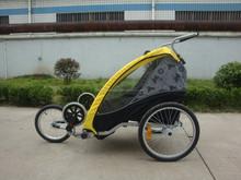 popolare vendere bambino rimorchio bici e jogger
