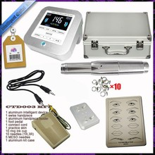 Wholesale low price high quality body paint airbrush temporary tattoo kit
