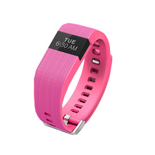 2015 New products fitness band activity tracker watch cell phones accessories