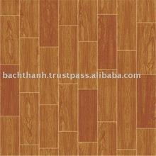 Wood texture ceramic floor Tiles 400x400