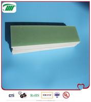 fr-4 epoxy resin &glass-fiber insulation laminate sheet electronics