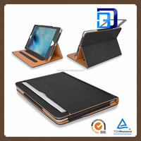 2016 Newest Coming Multi-colors PU Leather Flip Stand Cover For iPad Pro 12.9'' tablet case For ipad Air Pro