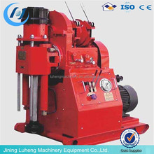High power tunnel drilling machine for coal mining geophysical equipment for sale