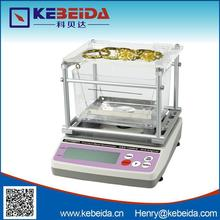 KBD-1200KN Professional gold carat tester with low price