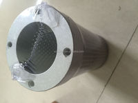 good quality and suitable price HC2216FKT4H STAUFF fluid oil filter with imported glass fiber material