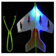 2015 shining fly rocket in stock loom bands powerd fly bird handmade wholesale