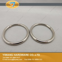 hot sale new products o ring for handbag