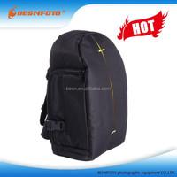 DSLR Digital Camera Backpack Case Camera Pro Sling Shoulder Bag for Canon Nikon Sony