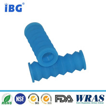 Custom molded rubber bellow IBG Abundant Experience high quality