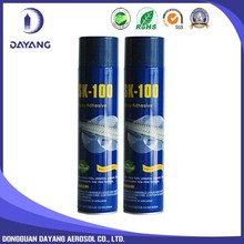 SK-100 aerosol spray adhesive factory sell directly