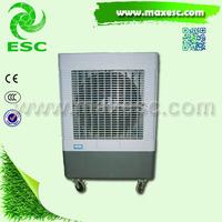 Window portable misting fan small centrifugal fan