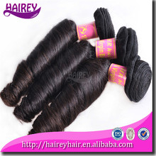 100% unprocesse virgin remy human hair high quality wholesale human hair for buyer of USA with pacemaker price
