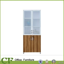 2000mm hign wall new deisgn office cabinet