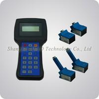 Handheld Ultrasonic Water Flow Clamp Meter