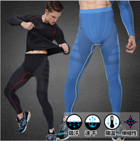Men capri pants sports pant shape light pressure comfort breathable quick-drying type pants