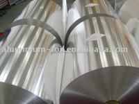 household alu foil/cook aluminum foil jumbo rolls for kitchen
