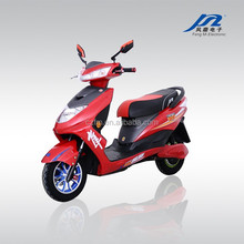 48V12A No.1 Customer Praised FENGMI ELECTRIC BIKE- EAGLE