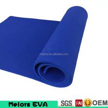 Melors Multi color Best quality updated custom eco folding tpe yoga mat/folding yoga mat made in china
