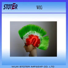 2015 new fashionable party wigs