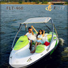 small/mini made in china cheap aluminum rc luxury scale boat motor used sport sailing land mega fishing yacht for sale price