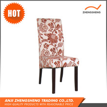 High Technology Widely Use White Dining Chair