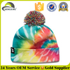 High Qualty New Style Tie Dye Beanie