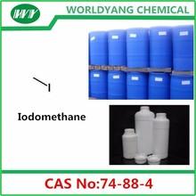 99.5% mínima Iodomethane / metílico de yoduro de 74 - 88 - 4