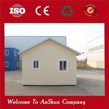 waterproof antiseismic safety camp office built natural