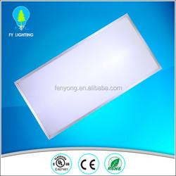 High quality America standard dimmable csa ul dlc 2x4 flat led panel 75w 50w