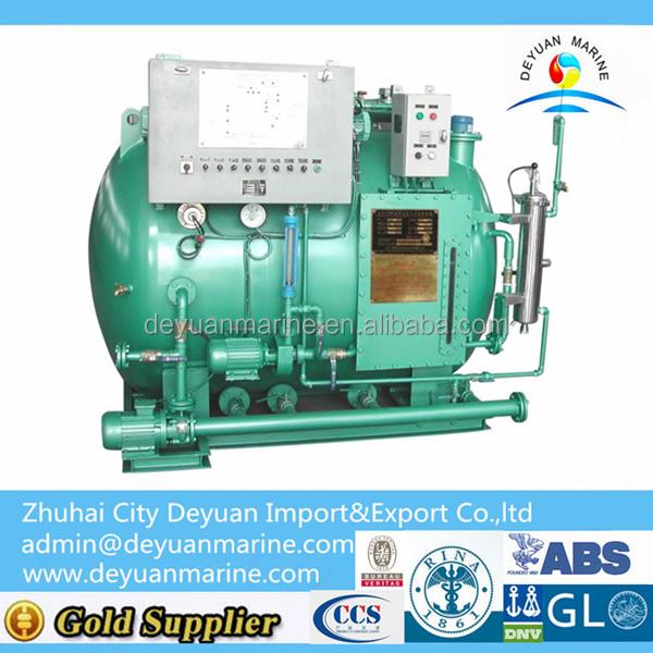 Mini Wastewater Treatment Plant : Swcm series marine compact mini sewage treatment plant