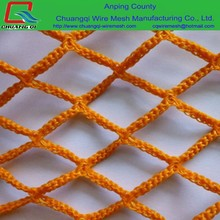 China factory for knotless fish netting