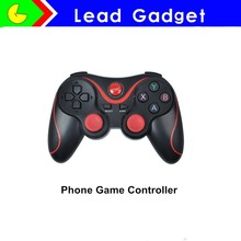 For Android Bluetooth Wireless Game Controller For Android Compatible Gamepad Game Console Game Controller Bluetooth Support