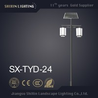 unique style garden light led with CE,CCC