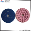 resin pads polishing pads for stone