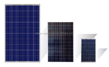 with frame and MC4 connector best price best quality 12v 25w solar panel