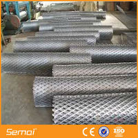 Competitive price metal expander(anping ISO CE)